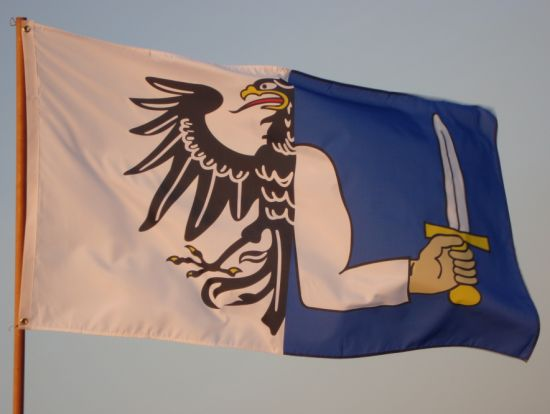 Flag of the Province of Connacht