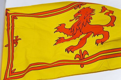 Royal Standard of Scotland