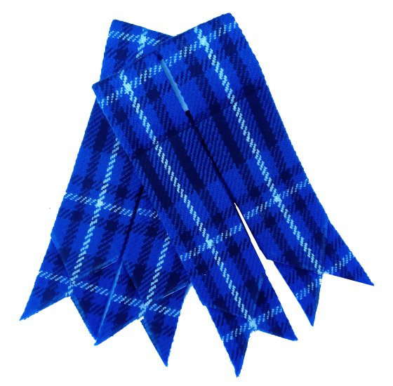 Flashes for Galician National Kilt Hose Socks