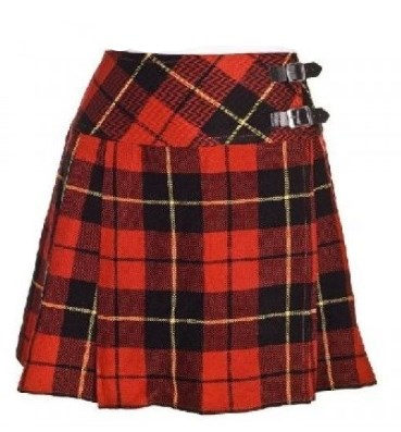 Wallace Women's Billie Kilt Skirt