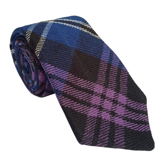 Tie for Heritage of Scotland Tartan Kilt