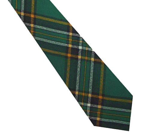 Tie for Irish Kilt