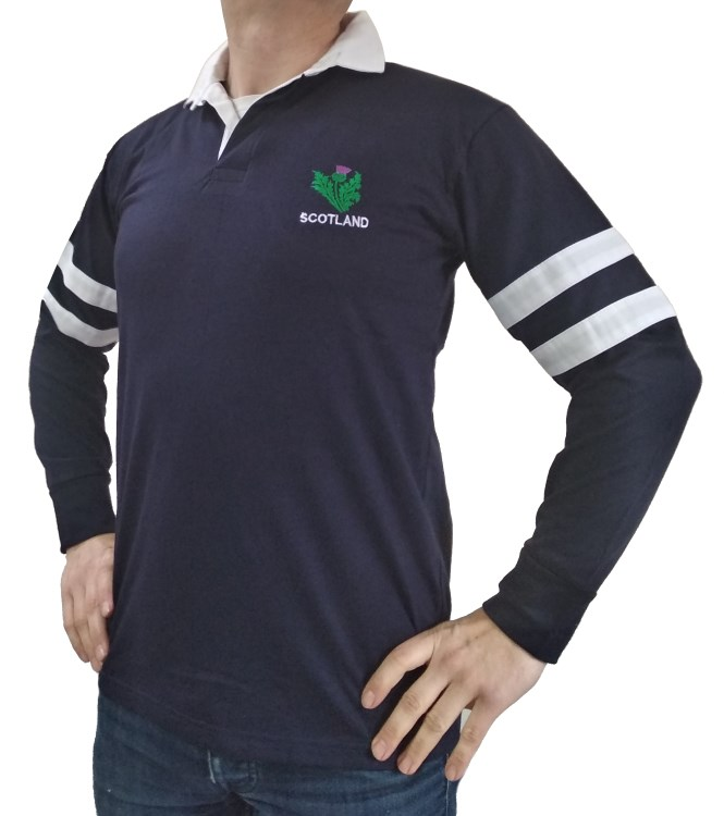 Scotland Rugby Shirt