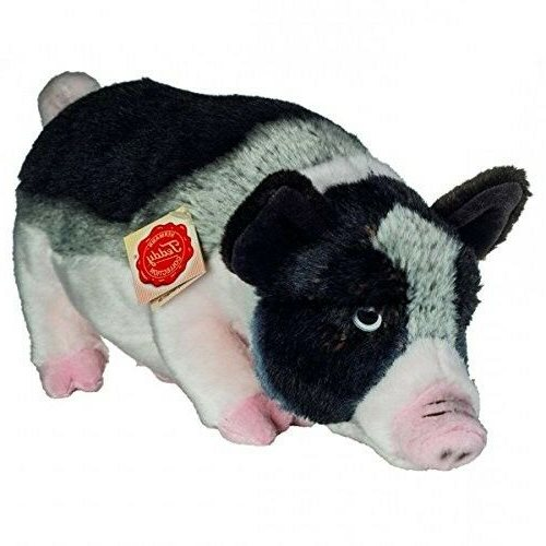 Piglet Plush Soft Toy