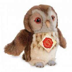 Owl Plush Soft Toy