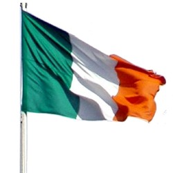 National Flag of Ireland