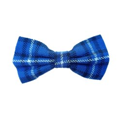 Bow Tie in Galician National Tartan