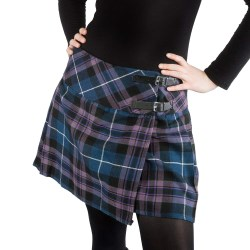Pride of Scotland Women's Billie Kilt Skirt