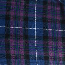 Pride of Scotland Tartan Fabric