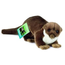 Otter Plush Soft Toy