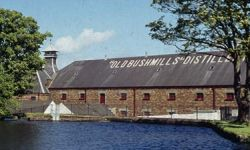 Old Bushmills Distillery, Co.Antrim, Ireland