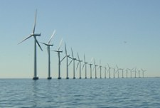 The Welsh Assembly Government sees a huge opportunity in offshore wind farms. Photo (c) EWEA / Dervaux
