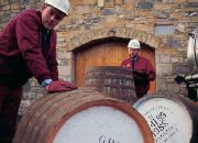 7,000 jobs in rural Scotland depend upon Scotch Whisky production. Photo © Scotch Whisky Association