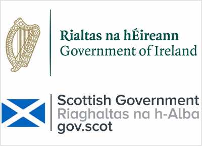 Scottish and Irish governments launch public consultation on the future of Irish-Scottish relations