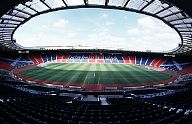 Hampden Park, Scotland's national stadium - Photo © hampdenpark.co.uk